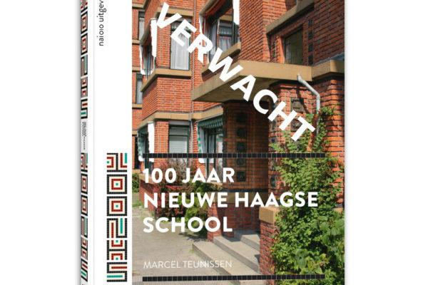 concept cover publicatie nieuwe haagse school
