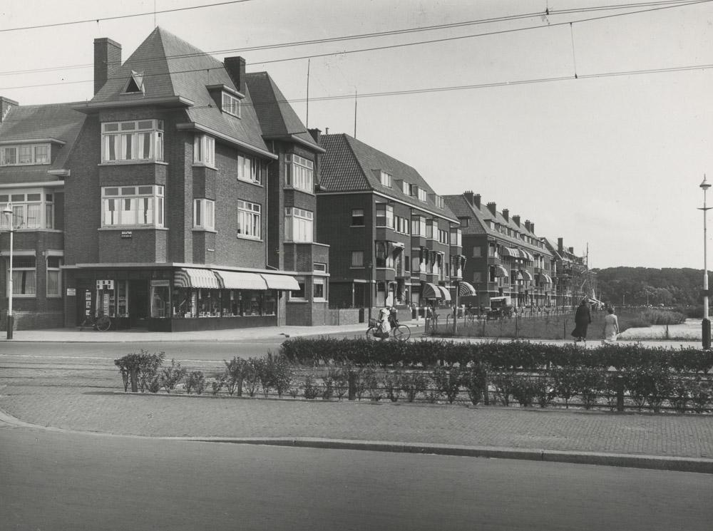 Panomalaan Nieuwe Haagse School