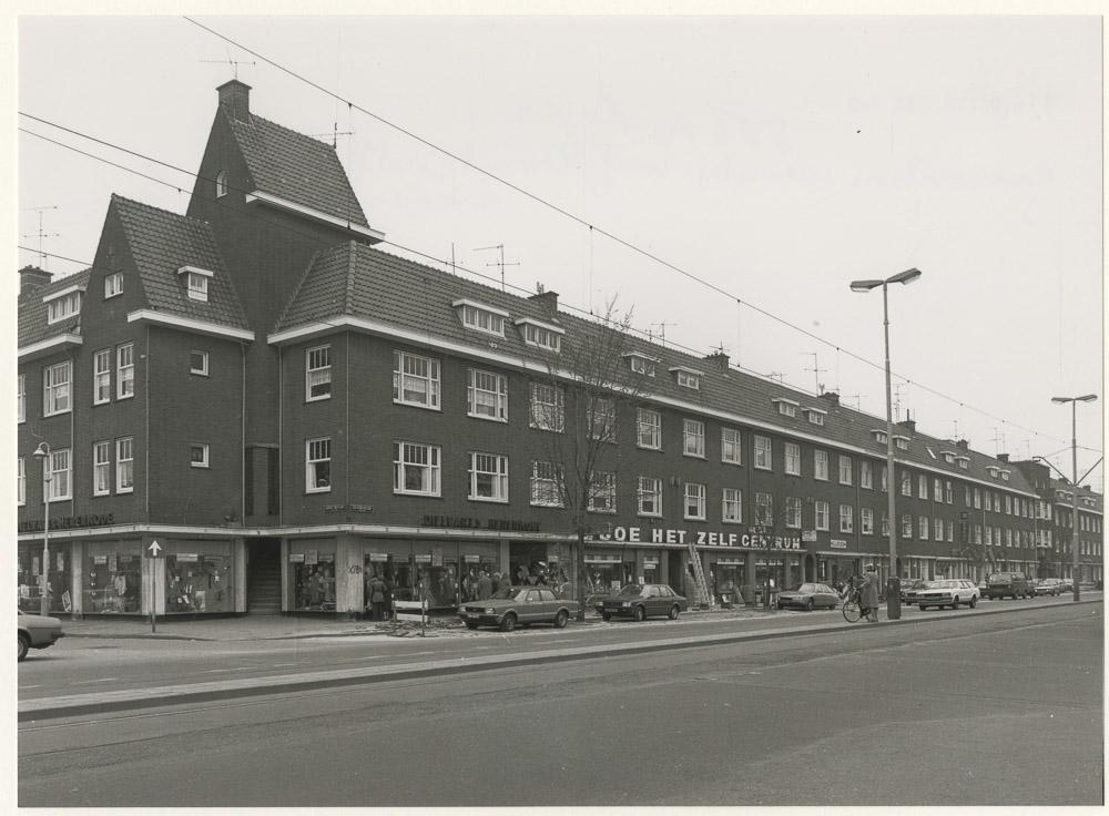 Laakkwartier Den Haag architectuur
