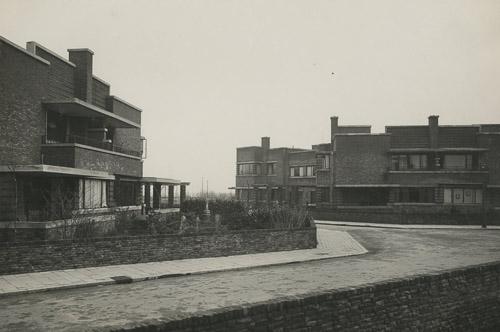 Nieuwe Haagse School in Marlot