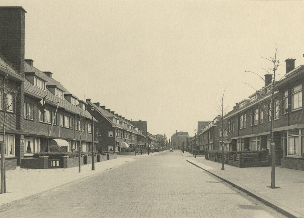 Ellekomstraat Rustenburg Oostbroek