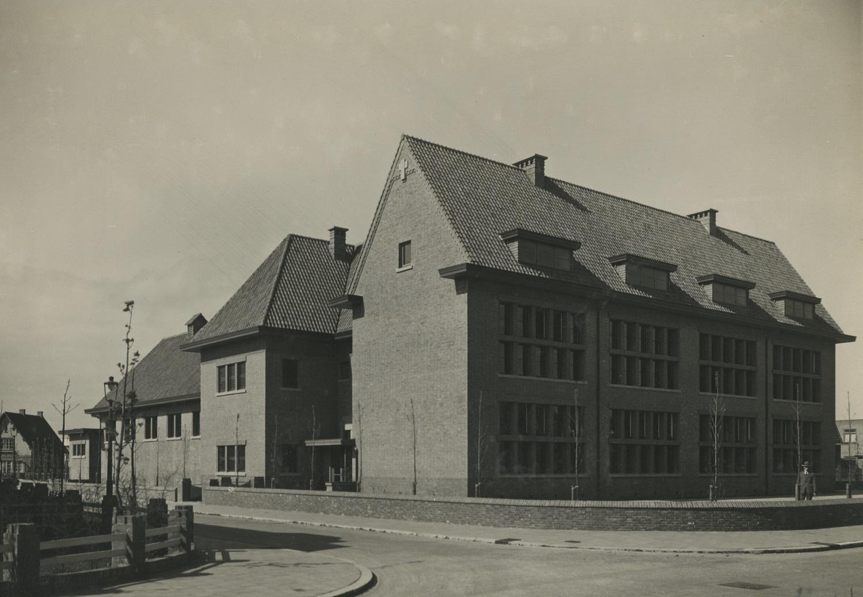 basisschool de Parkiet